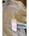 ABH Collection JÁVEA | Printed fans men shirt