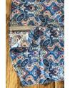 Slim-fit paisley print men's shirt | ABH Collection JÁVEA