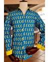 Chemise homme imprimés banane | ABH Collection JÁVEA