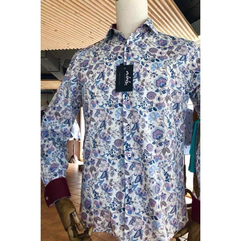 Camisa de hombre LIBERTY Of LONDON Mabelle | ABH Collection JÁVEA