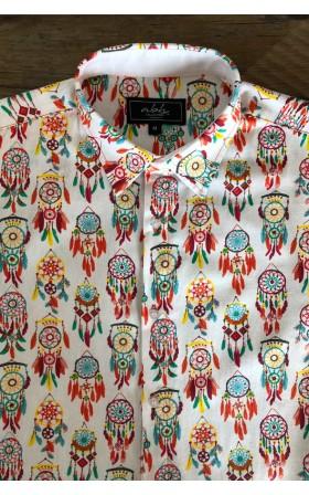 ABH Collection JÁVEA catches dreams Man shirt