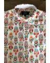 Dreamcatcher print men's shirts | ABH Collection JÁVEA